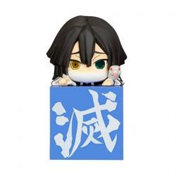 Figurine Demon Slayer Kimetsu no Yaiba Hikkake Hashira 3 Iguro Obanai Furyu Boutique Geneve Suisse
