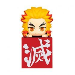 Figurine Demon Slayer Kimetsu no Yaiba Hikkake Hashira 3 Rengoku Kyojuro Furyu Boutique Geneve Suisse