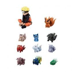 Figur Naruto Mini Figures 11-Pack Naruto & Bijyu 3 - 7 cm MegaHouse Geneva Store Switzerland