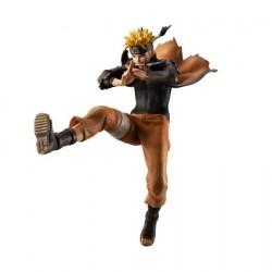 Figurine Naruto Shippuden G.E.M. Series Uzumaki Naruto Shinobi World War MegaHouse Boutique Geneve Suisse