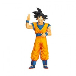 Figurine Dragon Ball Statuette Zokei Ekiden Outward Son Goku Banpresto Boutique Geneve Suisse