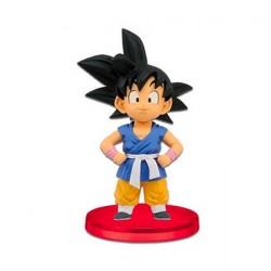 Figur Mini-Figure Dragon Ball GT Son Goku Banpresto Geneva Store Switzerland