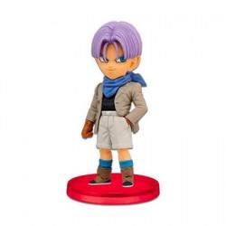 Figur Mini-Figure Dragon Ball GT Trunks Banpresto Geneva Store Switzerland