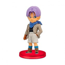 Figurine Mini-Figurine Dragon Ball GT Trunks Banpresto Boutique Geneve Suisse