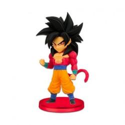 Figur Mini-Figure Dragon Ball GT Son Goku SSJ4 Banpresto Geneva Store Switzerland