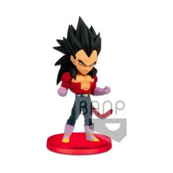 Figurine Mini-Figurine Dragon Ball GT Vegeta SSJ 4 Banpresto Boutique Geneve Suisse