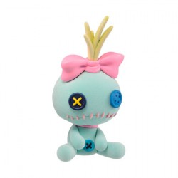 Figurine Disney Character Fluffy Puffy Scrump Banpresto Boutique Geneve Suisse