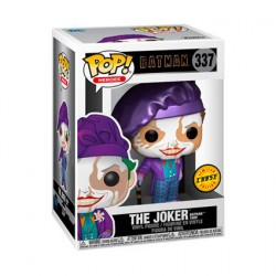 Figurine Pop Batman (1989) The Joker Chase Edition Limitée Funko Boutique Geneve Suisse