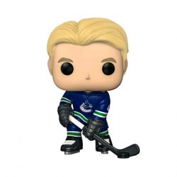 Figur Pop NHL Canucks Elias Pettersson (Home) Limited Edition Funko Geneva Store Switzerland