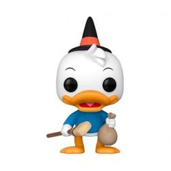 Figurine Pop Disney Dewey Trick or Treat Édition Limitée Funko Boutique Geneve Suisse
