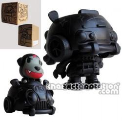 Carbot 13 à customiser par Steven Lee