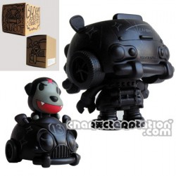 Figurine Carbot 13 à customiser par Steven Lee Boutique Geneve Suisse