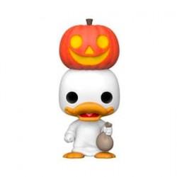 Figurine Pop Disney Louie Trick or Treat Édition Limitée Funko Boutique Geneve Suisse