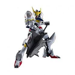 Figur Gundam Universe Action Figure ASW-G-08 Gundam Barbatos Bandai Tamashii Nations Geneva Store Switzerland