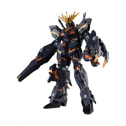 Figur Gundam Universe Action Figure RX-0 Unicorn Gundam 02 Banshee Bandai Tamashii Nations Geneva Store Switzerland