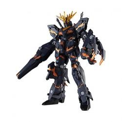 Figurine Figurine Gundam Universe RX-0 Unicorn Gundam 02 Banshee Bandai Tamashii Nations Boutique Geneve Suisse