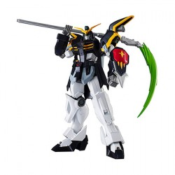 Figurine Figurine Gundam Universe XXXG-01D Gundam Deathscythe Bandai Tamashii Nations Boutique Geneve Suisse