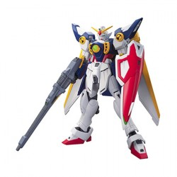 Figur Gundam Universe Action Figure XXXG-01W Wing Gundam Bandai Tamashii Nations Geneva Store Switzerland