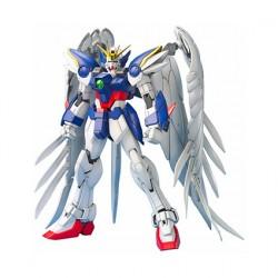 Figur Gundam Universe Action Figure XXXG-00W0 Wing Gundam Zero Bandai Tamashii Nations Geneva Store Switzerland