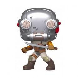 Figurine Pop Games Rage 2 Immortal Shroud Funko Boutique Geneve Suisse