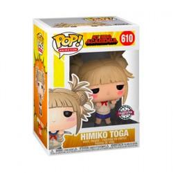 Figur Pop My Hero Academia Himiko Toga Limited Edition Funko Geneva Store Switzerland