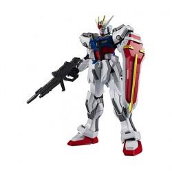 Figur Gundam Universe Action Figure GAT-X105 Strike Gundam Bandai Tamashii Nations Geneva Store Switzerland