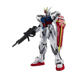 Figurine Figurine Gundam Universe GAT-X105 Strike Gundam Bandai Tamashii Nations Boutique Geneve Suisse