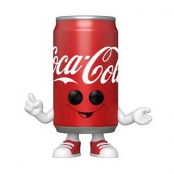 Figuren Pop Coca-Cola Coke Can Funko Genf Shop Schweiz