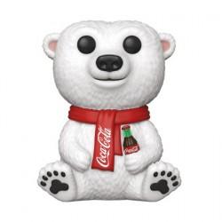 Figurine Pop Coca-Cola Polar Bear Funko Boutique Geneve Suisse