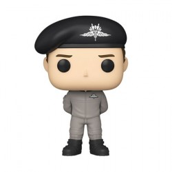 Figurine Pop Starship Troopers Rico in Jumpsuit Funko Boutique Geneve Suisse