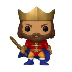 Figur Pop Masters of the Universe King Randor Funko Geneva Store Switzerland
