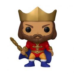 Figurine Pop Les Maîtres de l'Univers King Randor Funko Boutique Geneve Suisse