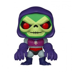 Figur Pop Masters of the Universe Skeletor Terror Claws Funko Geneva Store Switzerland