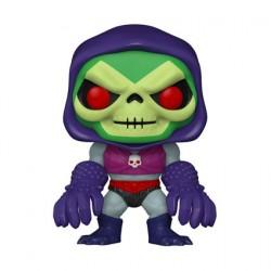 Figuren Pop Masters of the Universe Skeletor Terror Claws Funko Genf Shop Schweiz