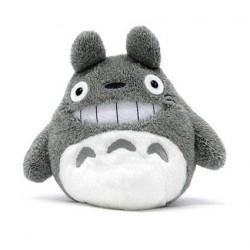 Figuren Mein Nachbar Totoro Plüschfigur Totoro Smile Sun Arrow - Studio Ghibli Genf Shop Schweiz