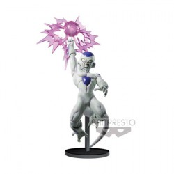 Figur Dragon Ball G x materia The Frieza Banpresto Geneva Store Switzerland