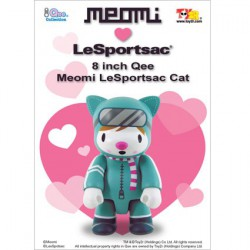 Qee Lesportsac von Meomi 22 cm