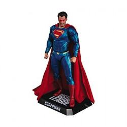 Figurine Superman 20 cm Justice League Dynamic Action Heroes Beast Kingdom Boutique Geneve Suisse