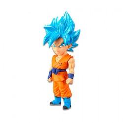 Figur Dragon Ball Legends Goku SSJ Blue Mini Figure Banpresto Geneva Store Switzerland
