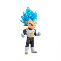 Figurine Mini Figurine Dragon Ball Legends Vegeta SSJ Blue Banpresto Boutique Geneve Suisse