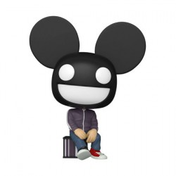 Figur Pop Deadmau5 Funko Geneva Store Switzerland