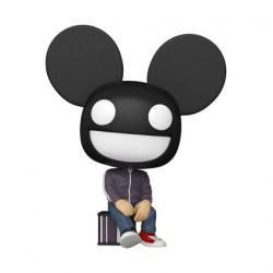 Figurine Pop Deadmau5 Funko Boutique Geneve Suisse