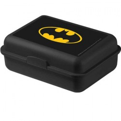 Figur Batman Lunch Box Logo United Labels Geneva Store Switzerland