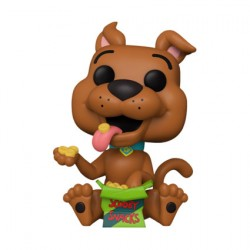 Figurine Pop Scooby Doo Scooby with Snacks Edition Limitée Funko Boutique Geneve Suisse