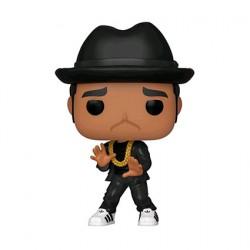 Figurine Pop Run DMC Run Funko Boutique Geneve Suisse