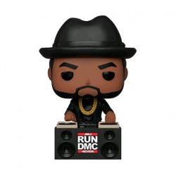 Figurine Pop Run DMC Jam Master Jay Funko Boutique Geneve Suisse