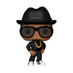 Figurine Pop Run DMC DMC Funko Boutique Geneve Suisse