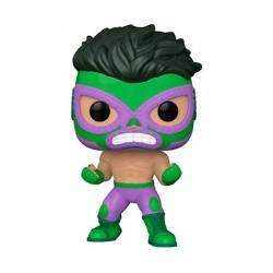Figuren Pop Marvel Luchadore HulkEl Furioso Funko Genf Shop Schweiz