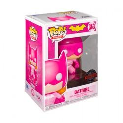 Figurine Pop DC Comics BC Awareness Batgirl Edition Limitée Funko Boutique Geneve Suisse