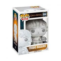 Figurine Pop Le Seigneur des Anneaux Invisible Frodo Baggins Edition Limitée Funko Boutique Geneve Suisse